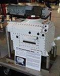 Astro-Inertial Navigation System, 1962 - Lockheed SR-71A Blackbird, 1966 - Evergreen Aviation & Space Museum - McMinnville, Oregon - DSC01058.jpg