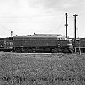 Atchison, Topeka, and Santa Fe, Diesel Electric Freight Locomotive No. 234 (15883529605).jpg