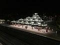 Auburn station (Oct 2017), IMG 01.jpg