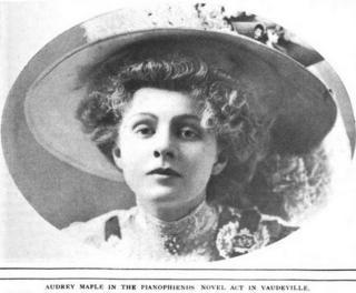Audrey Maple
