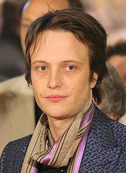 August Diehl wife