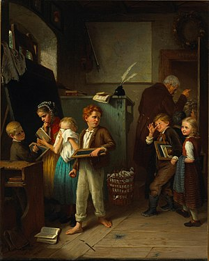 August Heyn Trouble in the classroom.jpg