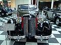 August Horch Museum Zwickau - gravitat-OFF - Audi 920 von 1939 front.jpg