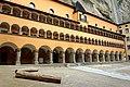 Austria-00304 - Bürgerspital Courtyard (19742886395).jpg