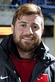 Okan Alkan Turkish professional footballer