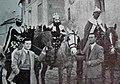 Auto de Reyes Churra, 1956.jpg