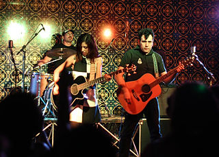 Autoramas Brazilian rock band from Rio de Janeiro