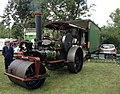 Aveling & Porter road roller 'Earl E Rizer' (15474070465).jpg