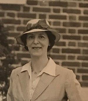 Clara Adams - Clara Adams