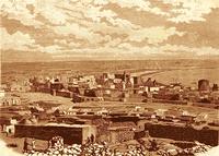 Azerbaijan Baku XIX century