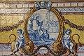 Azulejos in Mosteiro de Santa Cruz, cloister (23).jpg
