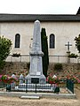 Bégaar - Monument aux morts - 1.jpg
