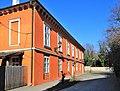 Bürgerhaus 11002 in A-2460 Bruck an der Leitha.jpg