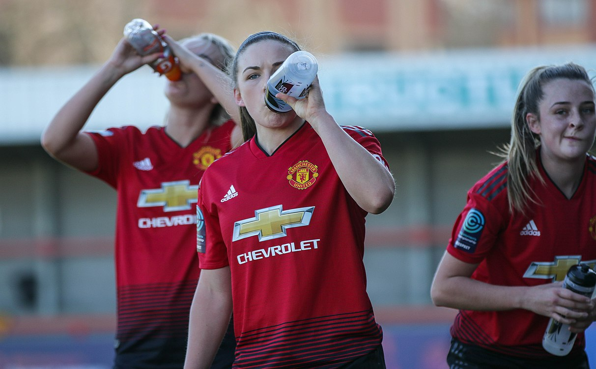BHA Women 0 Man Utd Women 2 WFAC 4th rd 03 02 2019-610 (32044742957).jpg