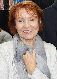 B. J. Ward (actress) American actress, voice actress and singer
