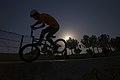 BMX Rider In Iran- Qom city- Alavi Park 19.jpg