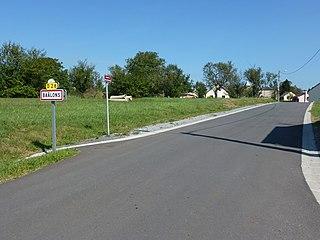 Baâlons Commune in Grand Est, France