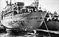 """Baaslaev """"August Jakobson"""". Paljassaare sadam 72.jpg"""