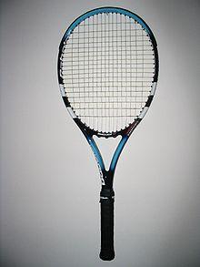 Теніс — Вікіпедія dc1365af574a8