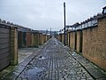 Back street near Higher Antley Street, Accrington - geograph.org.uk - 659622.jpg
