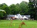 """Bad Homburg – Restaurant """"Golfhaus"""" im Kurpark mit 6-Loch-Golfanlage """"Old Course"""" - panoramio.jpg"""