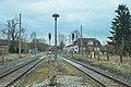 Bahnhof Blankenberg - Bahnsteig Nebenbahn - panoramio.jpg
