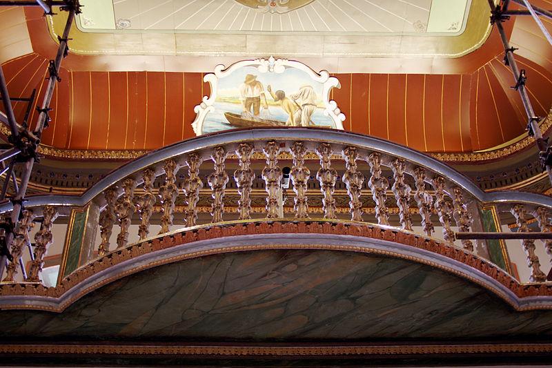 File:Balcony - Old Basilica of Aparecida - Aparecida 2014 (3).jpg