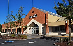Bally Total Fitness - Wikipedia