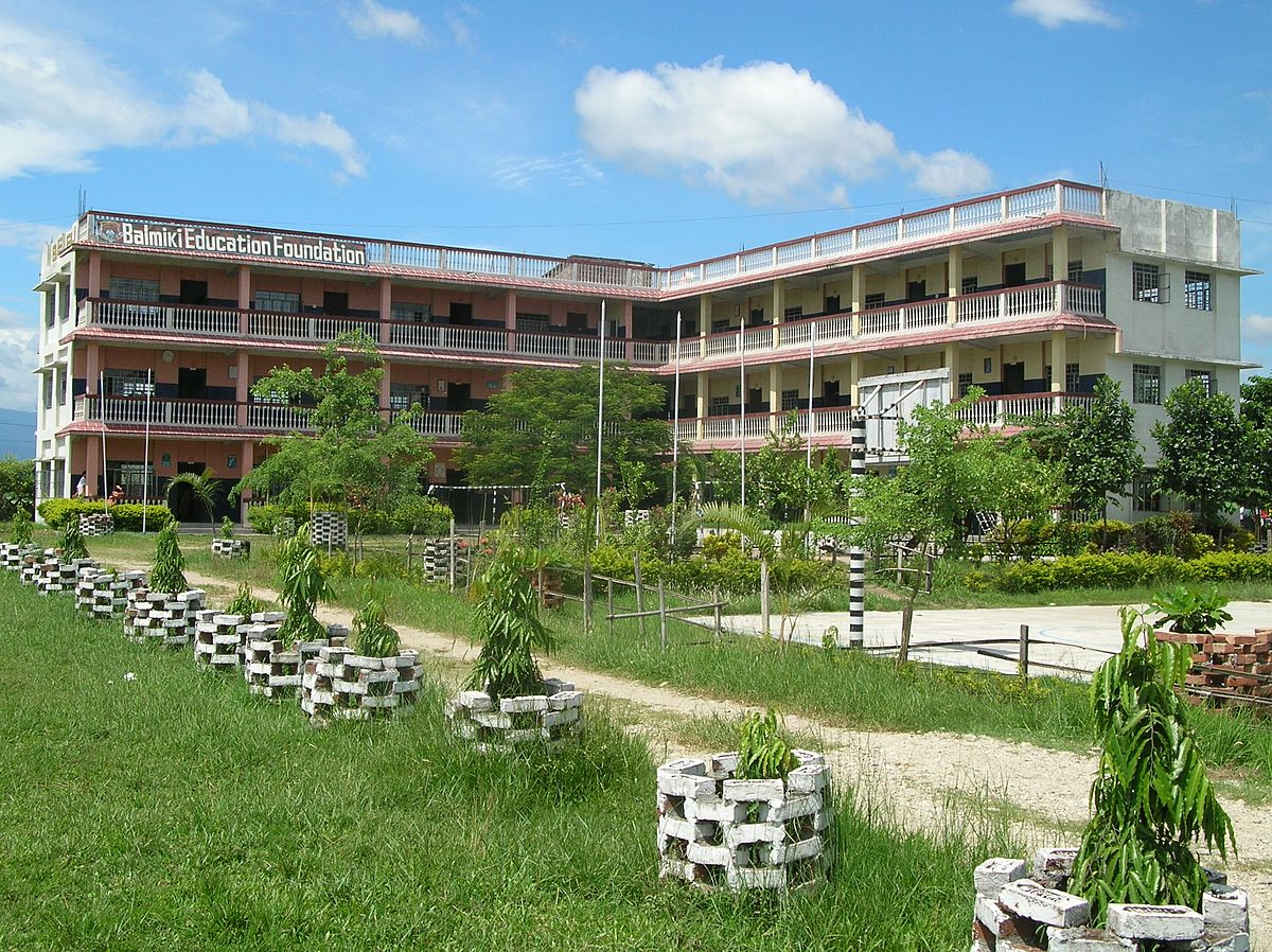 education School