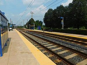 Baltimore Highlands Station Wikipedia