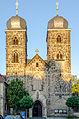 Bamberg, St. Gangolf, von Westen, 20150927, 001.jpg