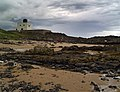 Bamburgh lighthouse - geograph.org.uk - 907732.jpg