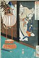 Ban Danemon Naoyuki Conquers the Old Badger at Fukushima's Mansion, 1866 LACMA AC1993.97.1.1-.3 (1 of 2).jpg