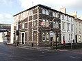 Baneswell Social Club, Newport - geograph.org.uk - 1628026.jpg