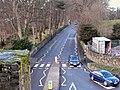 Bangor Road - geograph.org.uk - 1723329.jpg