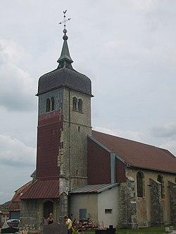 Bannans église.JPG