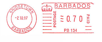 Barbados stamp type B8point1.jpg