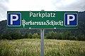Barbarossaschlucht 20190821 Parkplatz 01.jpg