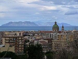 Barcellona Pozzo di Gotto - Image: Barcellona Pozzo di Gotto
