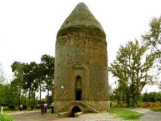 Barda, Azerbaijan - Image: Barda Azerbaijan