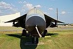 Barksdale Global Power Museum September 2015 27 (General Dynamics FB-111A Aardvark).jpg