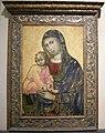 Barnaba da modena, madonna col bambino, 1350 ca..JPG