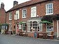 Barnfield's Cafe and Tea Garden, Castle Acre - geograph.org.uk - 1049098.jpg