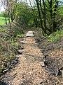 Barrmill - Quarry Lane.JPG