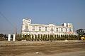 Bartaman Bhawan - Eastern Metropolitan Bypass - Kolkata 2014-01-02 1905.JPG
