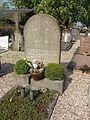 Batenburg (Wijchen) war grave G.F. Conry Candler (R.A.F.).JPG