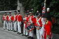 Battle of Trafalgar Remembrance Service, Trafalgar Cemetery, Gibraltar 4.JPG