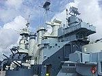 Battleship USS North Carolina - panoramio (19).jpg
