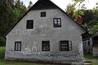 Bauernhaus Christenthal, Tragidist (1).JPG