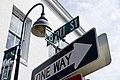 Bay Street sign (4983154240).jpg